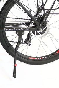 X-Treme XC-36 Electric Folding Mountain Bicycle