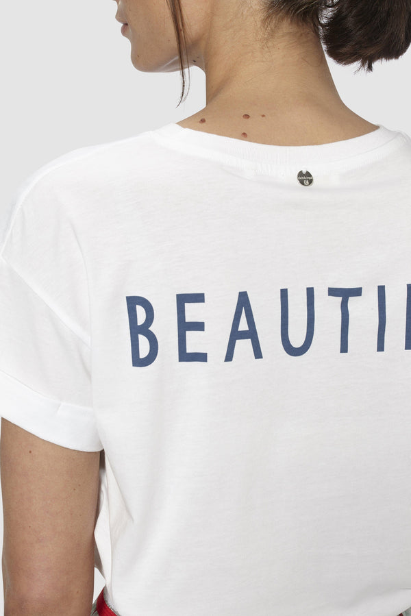 LIFE IS BEAUTIFUL statement top