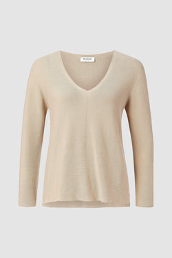 Rich & Royal - V Knit - bust