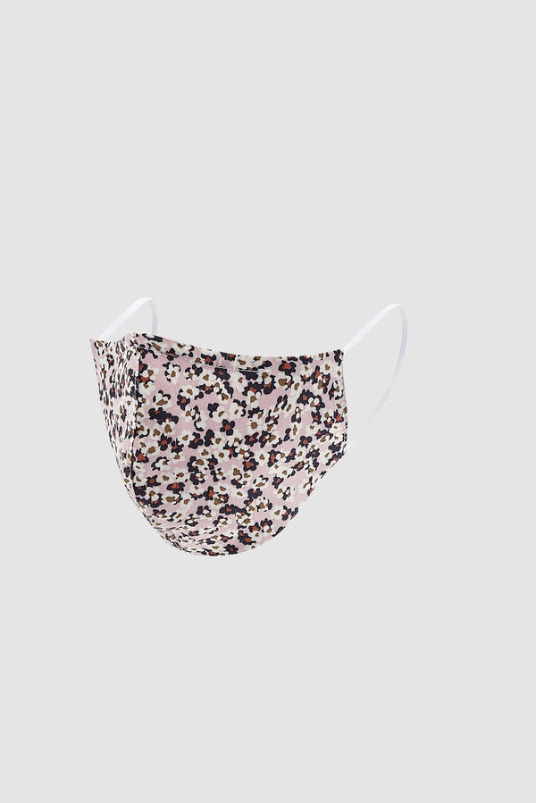 Rich & Royal - Face mask reversible - bust