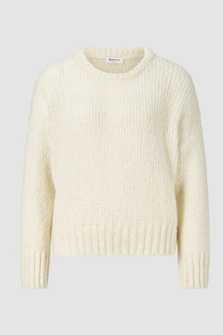 Rich & Royal - Casual round-necked jumper - bust