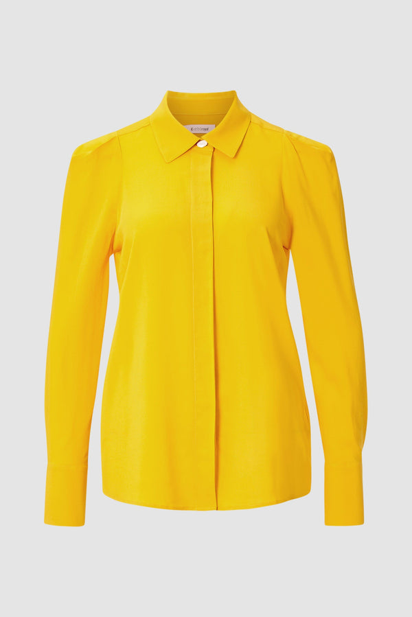 Rich & Royal - Produkte Blouse with sleeve details - bust