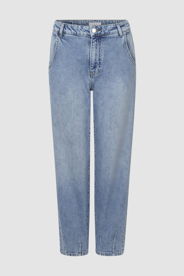 Rich & Royal - Casual slouchy jeans - bust