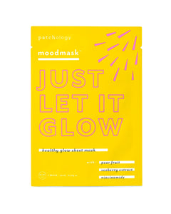 Just Let It Glow - moodmask