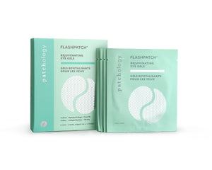 FLASHPATCH® REJUVENATING EYE GELS: 5 PAIRS