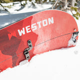 Rise 152 Splitboard 20/21 - Women's – Splitboard NEW