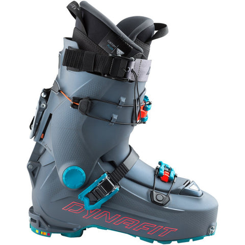 AT Boot - Dynafit Hoji Pro - Womens Alpine Touring Boot - Size 23.5 - New