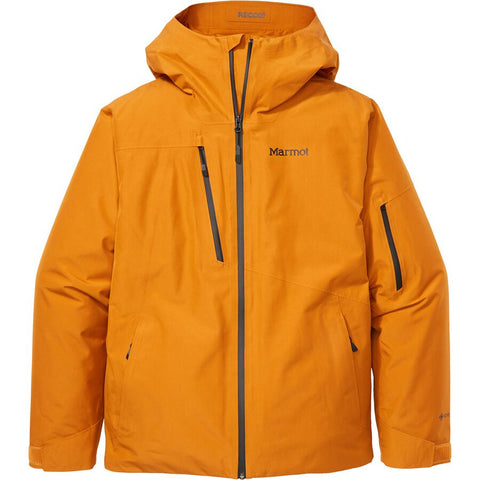 Lightray Insulated Jacket - Bronze - Men's