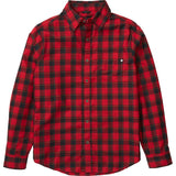 Bodega Lightweight Flannel Long-Sleeve - Mens