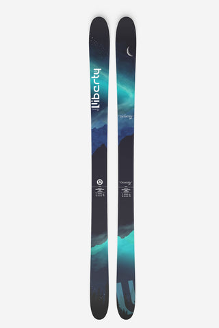 Genesis 96 - Women's - Skis NEW