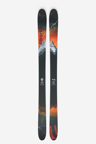 Origin 96 176cm - Men's - Skis NEW