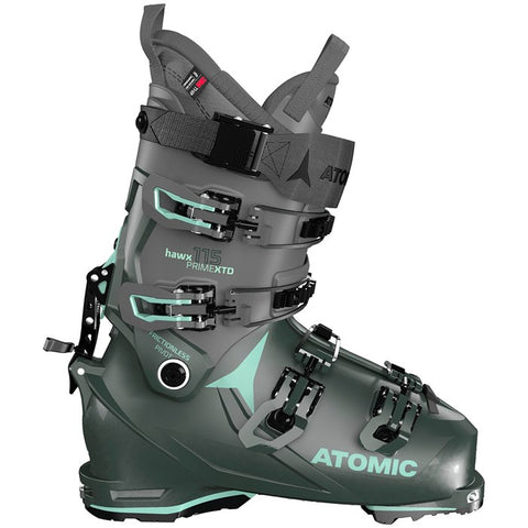 Hawx Prime XTD 115 W Tech GW - Women's - AT Boot