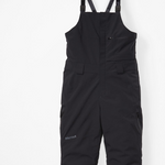 Slopestar Bib Black - Insulated - Women's
