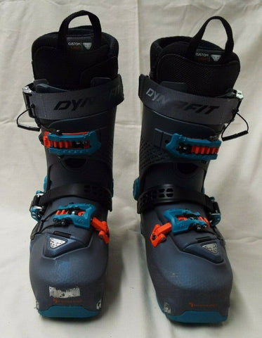 AT Boot - Dynafit Hoji Pro - Womens Alpine Touring Boot - Size 23 - Demo