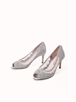 S-1717C261 Heel Pumps