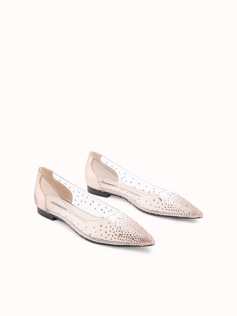 STACY Flat Ballerinas