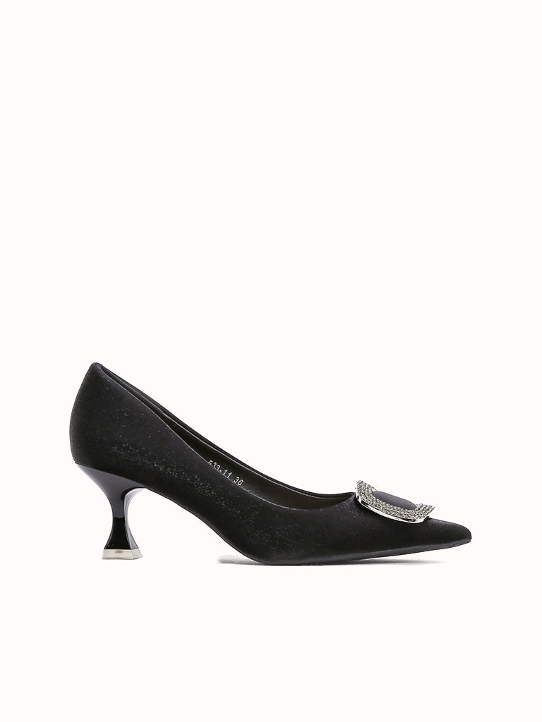 C-1953311 Heel Pumps