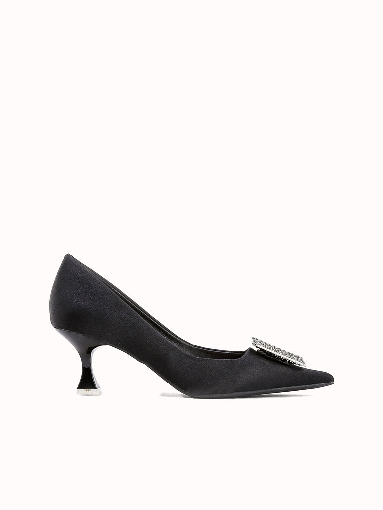 C-1953381 Heel Pumps