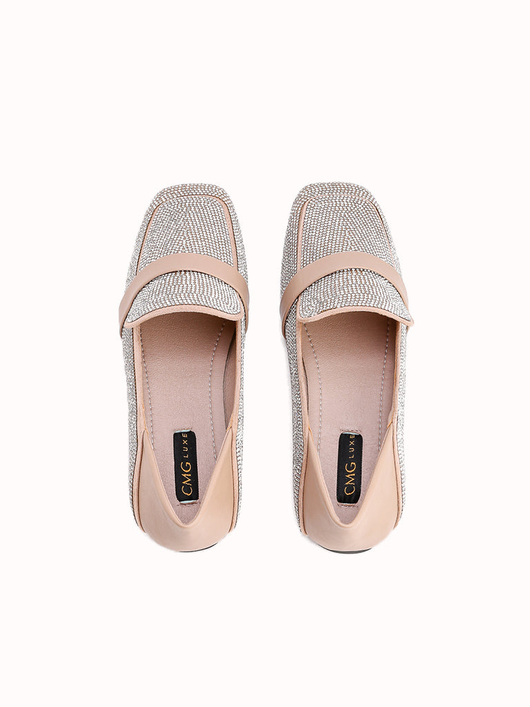 C-196373 Comfort Loafers