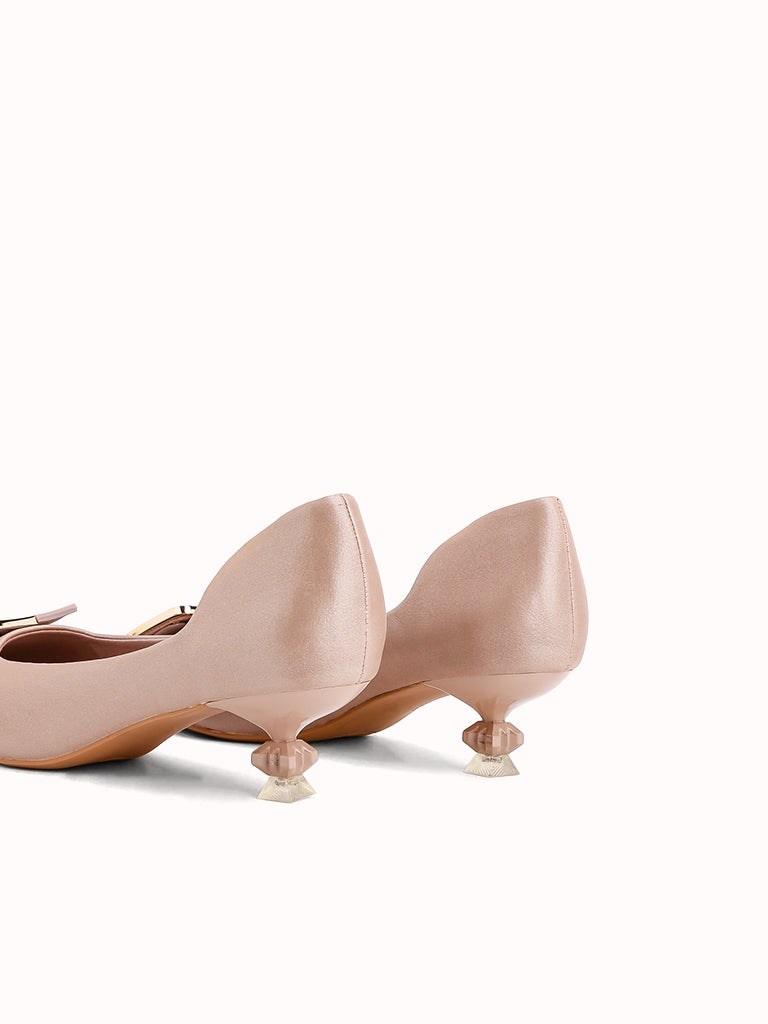 C-19888625 Heel Pumps