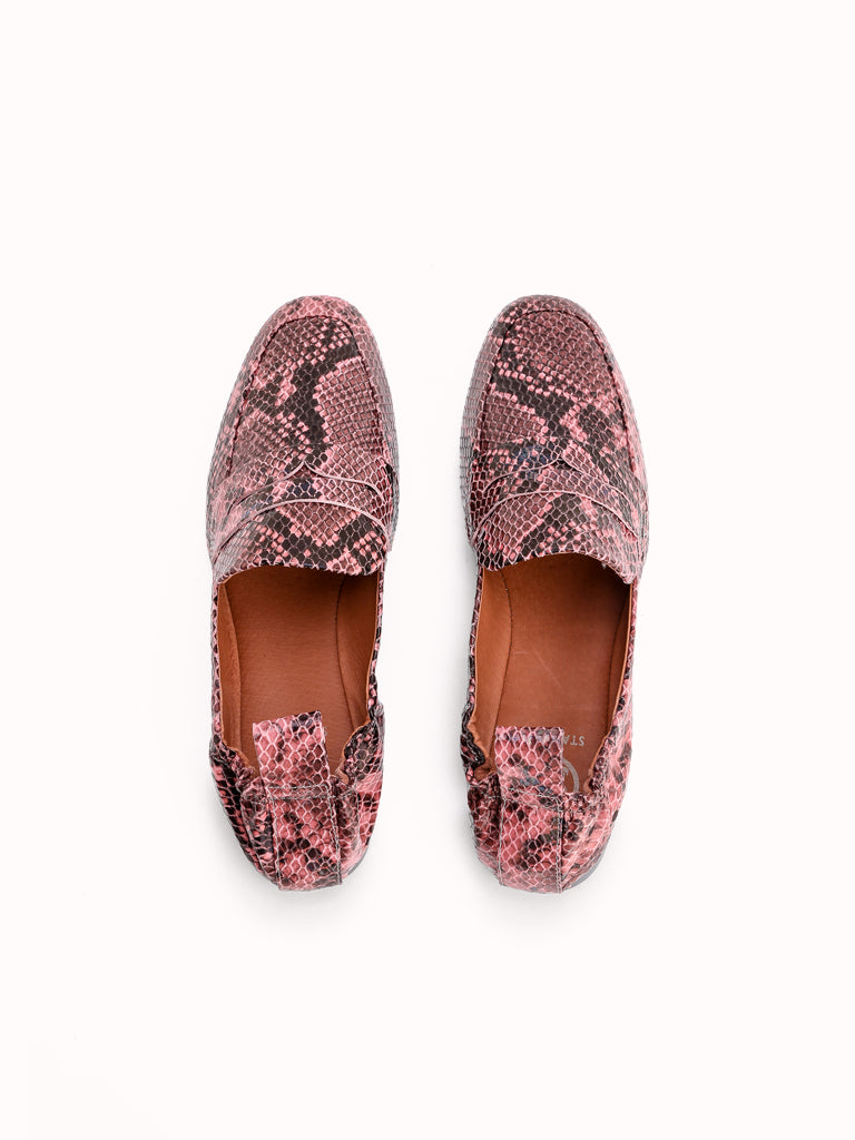 S-199D953 Comfort Loafers