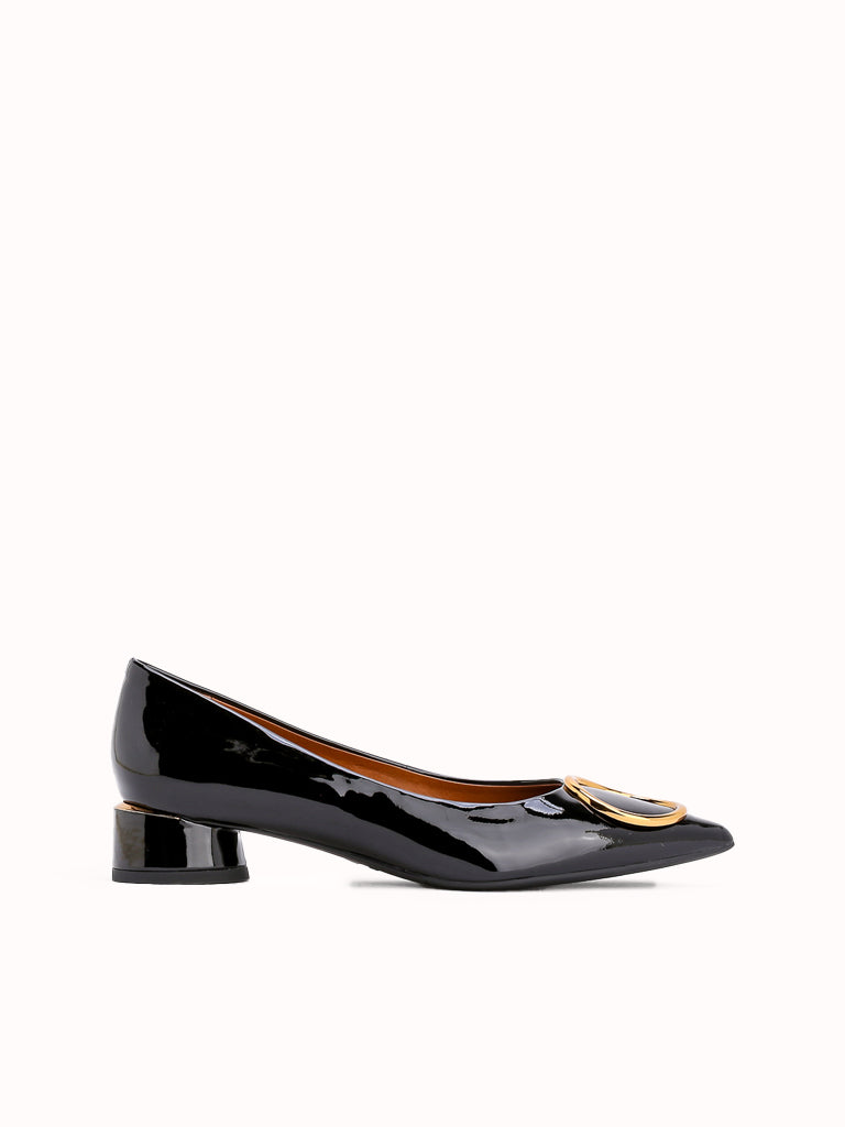 S-199ER05 Heel Pumps