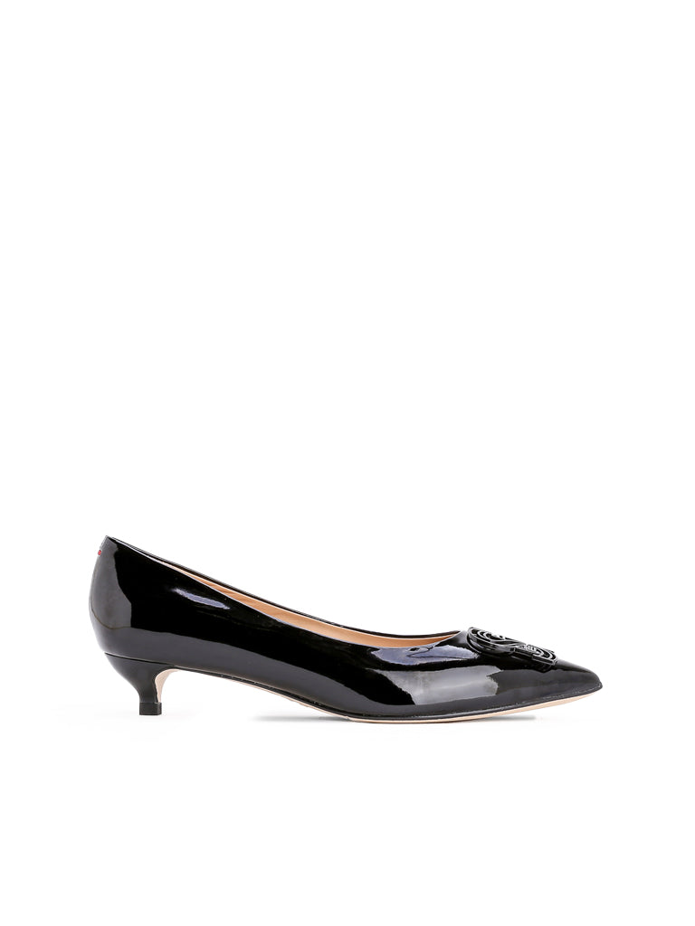 S-199ER06 Heel Pumps