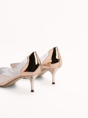 S-199NW09 Heel Pumps