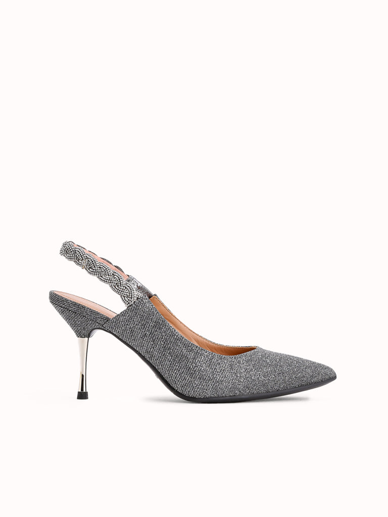 S-199S644 Heel Pumps