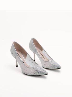S-199S655 Heel Pumps