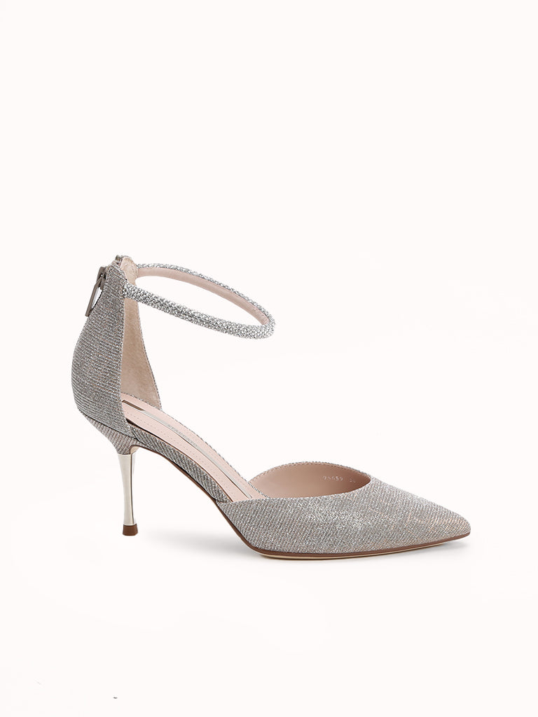 S-199S659 Heel Pumps
