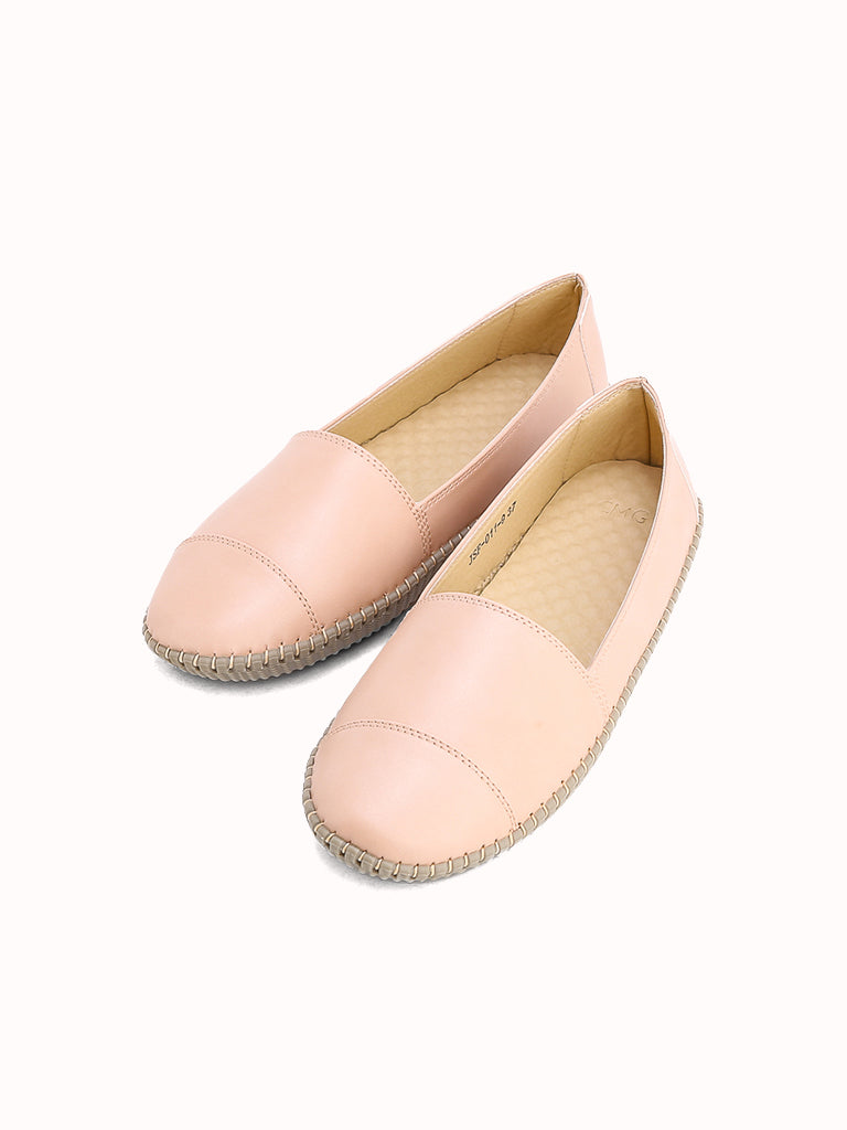 C-19JSF0119 Comfort Loafers