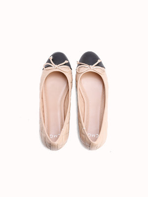 C-19BETTINA Flat Ballerinas