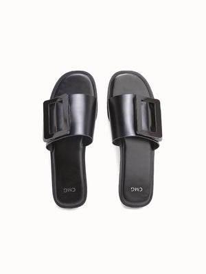 C-19FAITH Flat Slides