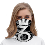 1Nickel Pull-up Face Mask