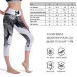 1Nickel - Yoga Pants(White)