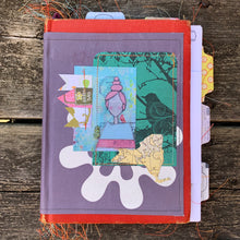 Load image into Gallery viewer, #LOVE… handmade journal