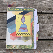 Load image into Gallery viewer, #sohappy… handmade journal