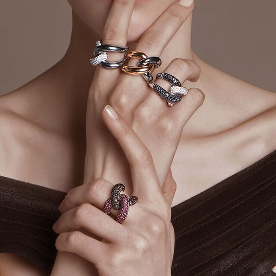 Mattioli Jewels Yin Yang Collection