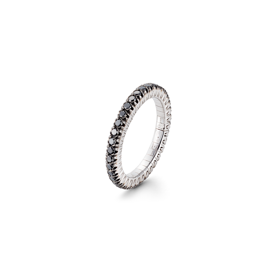 X-Band eternity ring (0,71 - 0,79 ct.)