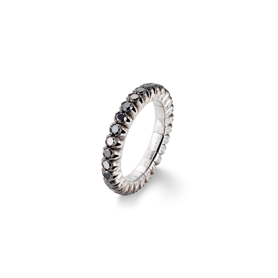 X-Band eternity ring (1,22 - 1,32 ct.)