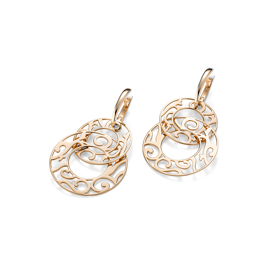 Siriana earrings