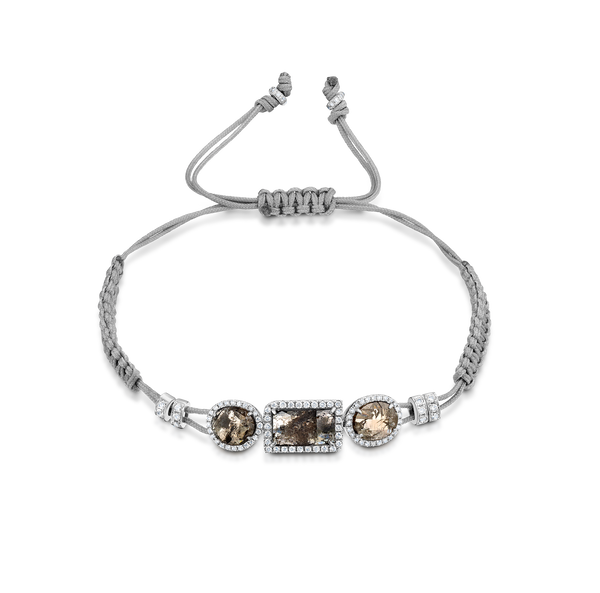 Ice Diamond Bracelet