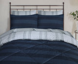Seville Stripes- Comforter Set