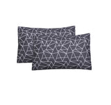 Fletcher-Pack of 2 Pillow Cases