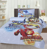 Paw Patrol Marshall-Bed Sheet Set