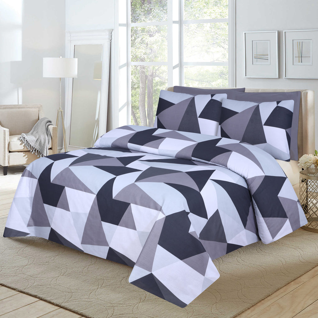 Mulberry-Bed Sheet Set