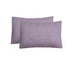 Riox-Pack of 2 Pillow Cases
