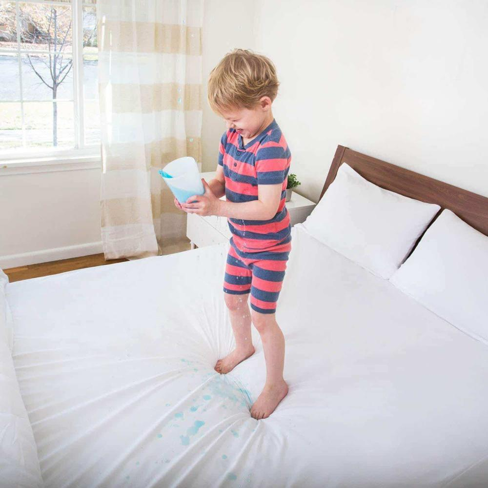 Water Proof- Mattress Protector