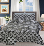 Seversk Square- Duvet Cover Set